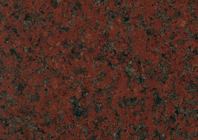 Granito African Red