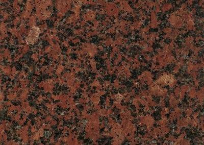 Granito Eagle Red