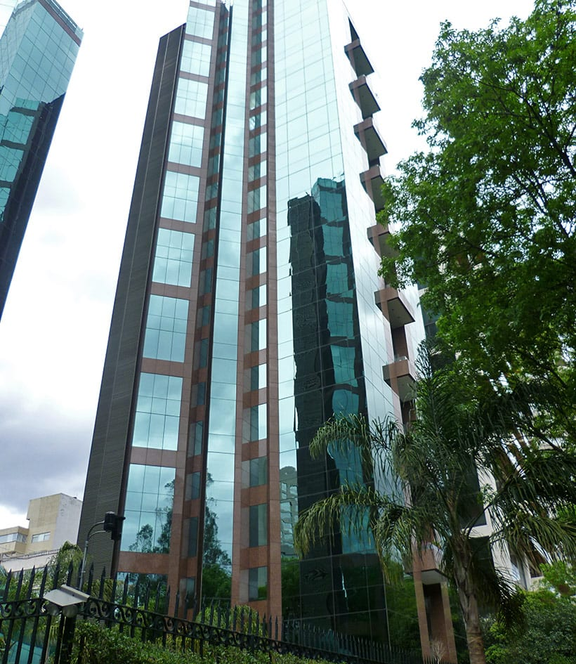 Residencia Rubén Dario