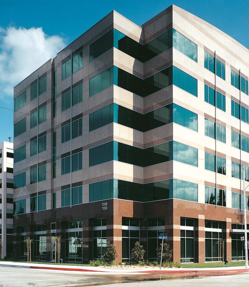D.P.S.S. Hdq. Building